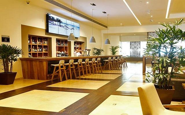 Hotel Presidente Intercontinental Cancún Resort, Epicentro Mixology Bar