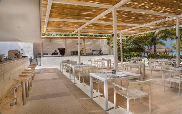 Hotel Presidente Intercontinental Cancún Resort, escenario ideal para tus alimentos