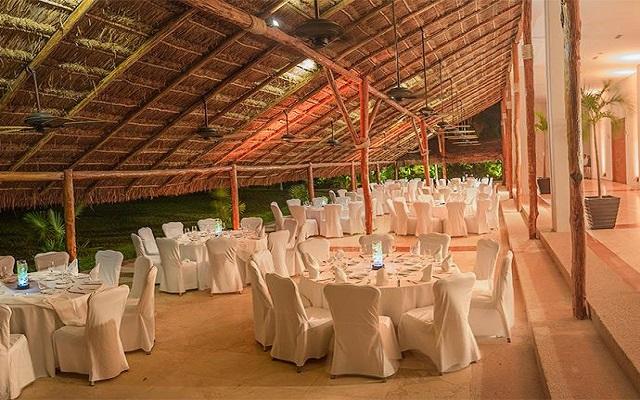 Hotel Presidente Intercontinental Cancún Resort, eventos con un servicio de calidad