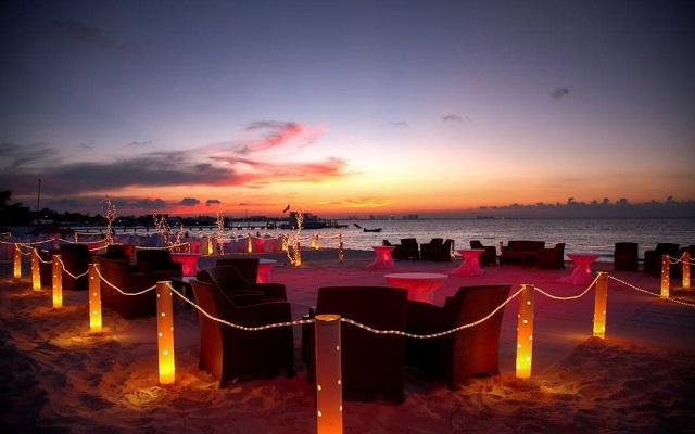 Hotel Presidente Intercontinental Cancún Resort, sitios fascinantes
