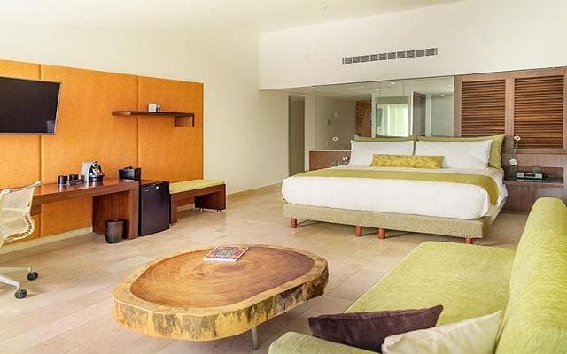 Hotel Presidente Intercontinental Cancún Resort, espacios diseñados para tu descanso