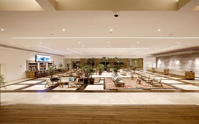 Hotel Presidente Intercontinental Cancún Resort, lobby