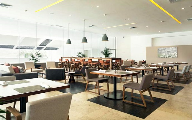 Hotel Presidente Intercontinental Cancún Resort, Club Lounge