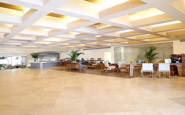 Hotel Presidente Intercontinental Cancún Resort, centro de negocios