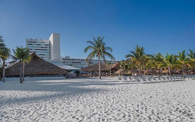 Hotel Presidente Intercontinental Cancún Resort, diviértete y disfruta del mar