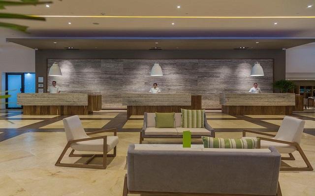 Hotel Presidente Intercontinental Cancún Resort, atención personalizada desde el inicio de tu estancia