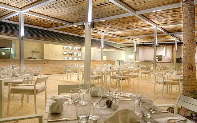 Hotel Presidente Intercontinental Cancún Resort, buena propuesta gastronómica