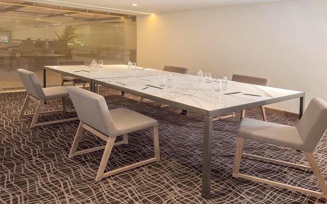 Hotel Presidente Intercontinental Cancún Resort, sala de juntas