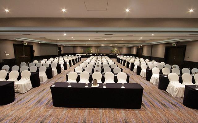 Hotel Presidente Intercontinental Guadalajara, salón de conferencias