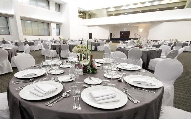 Hotel Presidente Intercontinental Guadalajara, tu evento como lo imaginaste