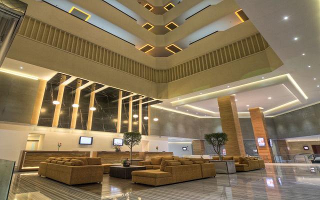 Hotel Presidente Intercontinental Guadalajara, elegancia y confort en cada sitio