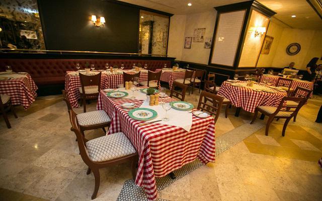 Hotel Presidente Intercontinental Guadalajara, disfruta de su propuesta gastronómica