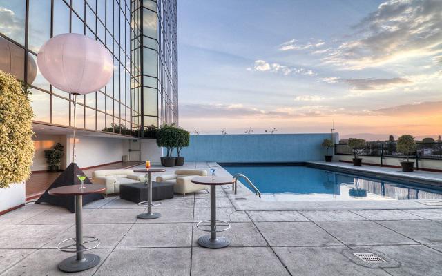 Hotel Presidente Intercontinental Guadalajara, espacios con amenidades para tu confort