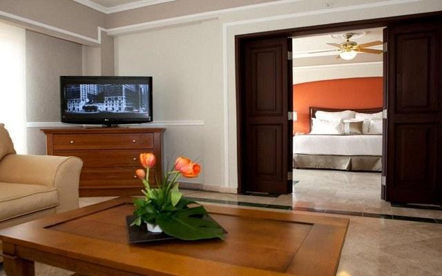 Hotel Presidente InterContinental Villa Mercedes, habitaciones bien equipadas