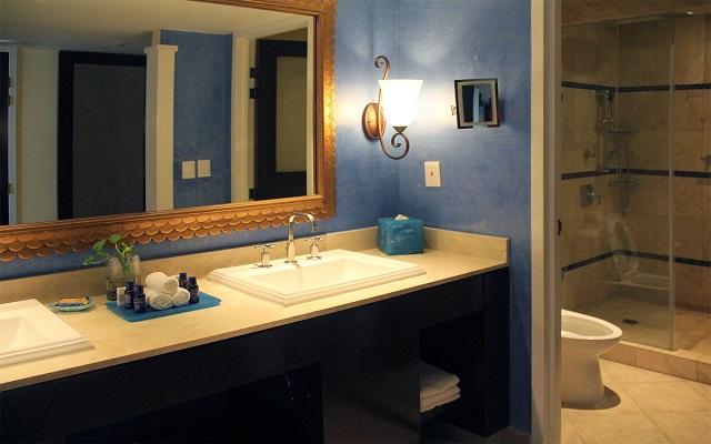 Hotel Princess Mundo Imperial Riviera Diamante Acapulco, amenidades de calidad