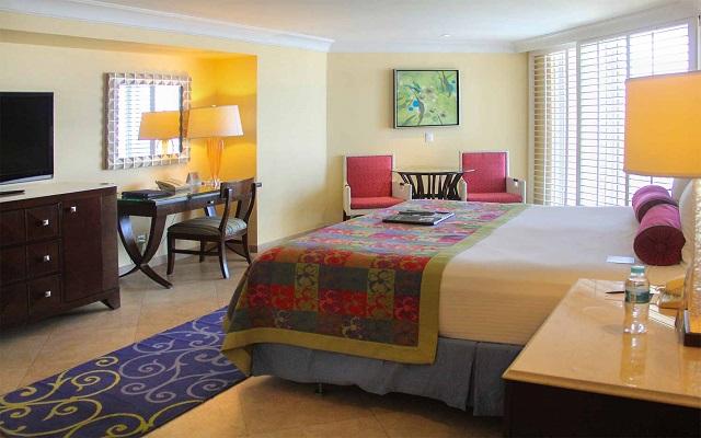 Hotel Princess Mundo Imperial Riviera Diamante Acapulco, habitaciones llenas de confort