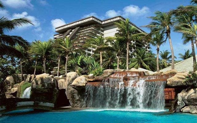 Hotel Princess Mundo Imperial Riviera Diamante Acapulco en Zona Diamante