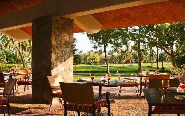 Hotel Princess Mundo Imperial Riviera Diamante Acapulco, Golf Snack Bar
