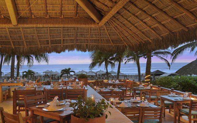 Hotel Princess Mundo Imperial Riviera Diamante Acapulco, escenario ideal para tus alimentos