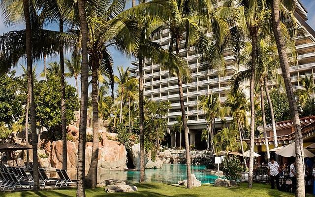 Hotel Princess Mundo Imperial Riviera Diamante Acapulco, servicio y atención de calidad