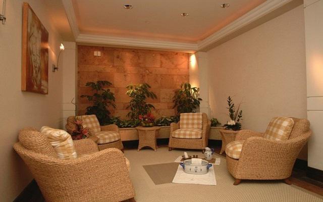 Hotel Princess Mundo Imperial Riviera Diamante Acapulco, relájate en el spa