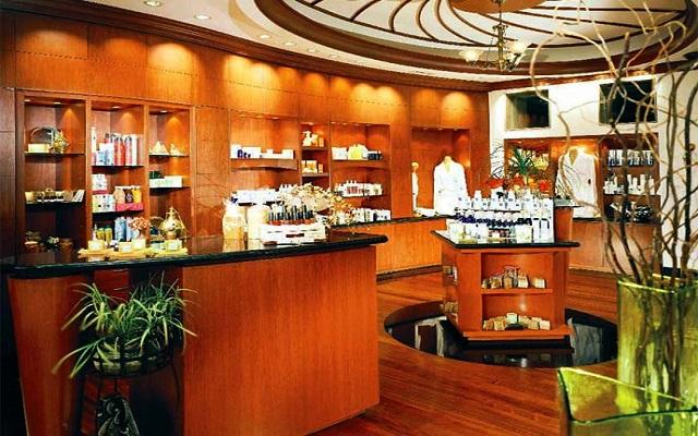 Hotel Princess Mundo Imperial Riviera Diamante Acapulco, permite que te consientan en el spa