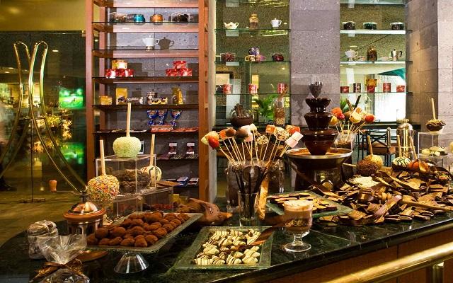 Hotel Princess Mundo Imperial Riviera Diamante Acapulco, ricas opciones para tus alimentos