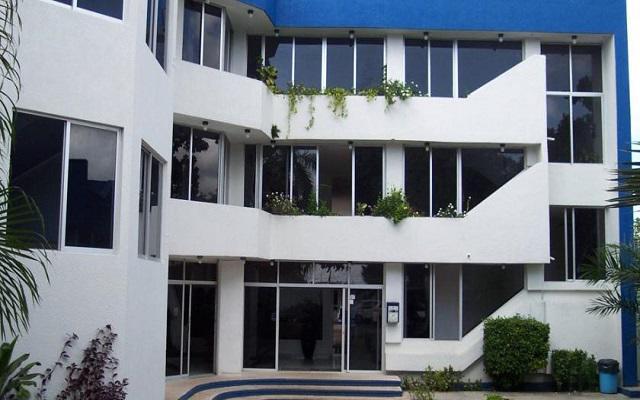 Hotel Principe en Chetumal Ciudad