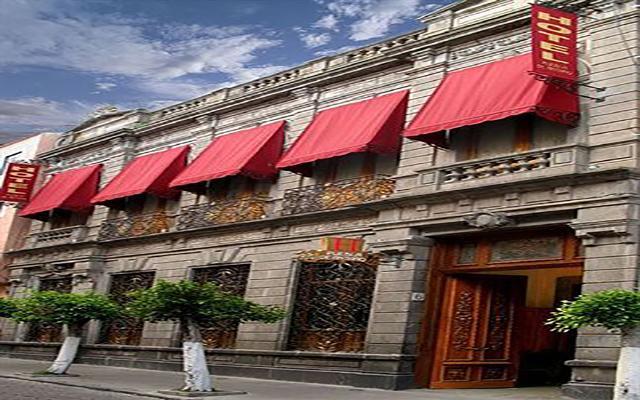 Puebla de Antaño