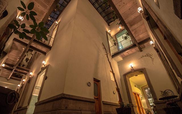 Puebla de Antaño, instalaciones cómodas