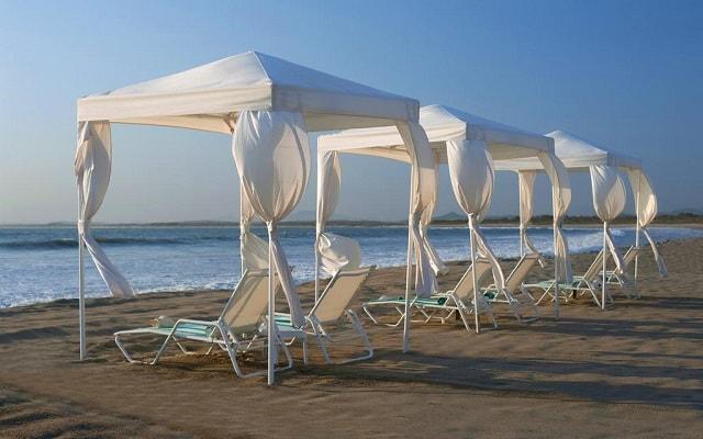 Hotel Pueblo Bonito Emerald Bay Resort and Spa, disfruta el sonido del mar