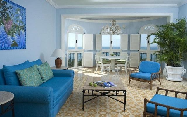 Hotel Pueblo Bonito Emerald Bay Resort and Spa, espacios diseñados para tu descanso