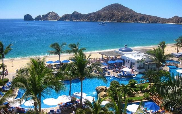 Hotel Pueblo Bonito Los Cabos Beach Resort, disfruta de su alberca al aire libre