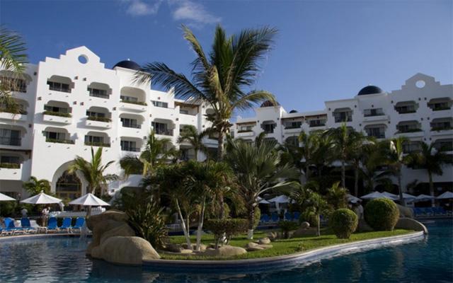 Hotel Pueblo Bonito Los Cabos Beach Resort, sitio ideal para tu descanso