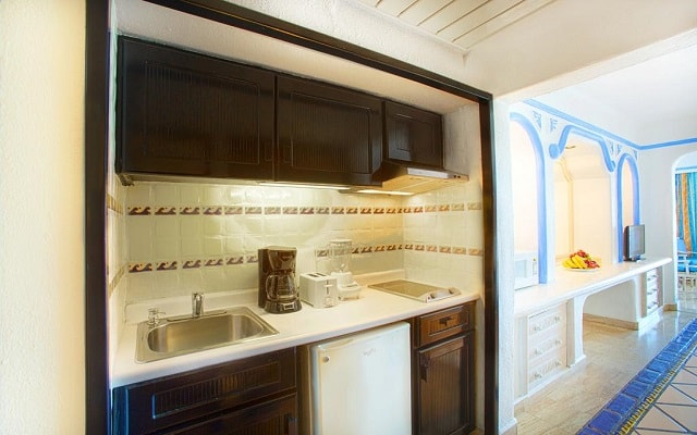 Hotel Pueblo Bonito Los Cabos Beach Resort, amenidades de calidad