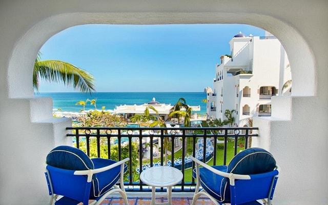 Hotel Pueblo Bonito Los Cabos Beach Resort, disfruta de hermosas vistas desde tu balcón
