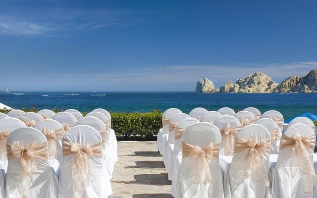 Hotel Pueblo Bonito Los Cabos Beach Resort, tu boda como la soñaste