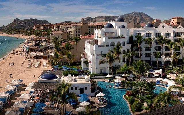 Hotel Pueblo Bonito Los Cabos Beach Resort en Cabo San Lucas