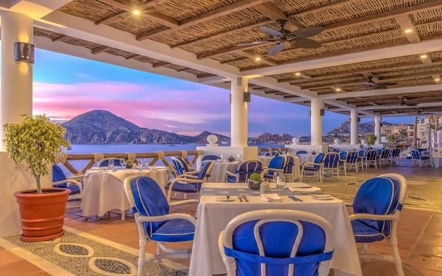 Hotel Pueblo Bonito Los Cabos Beach Resort, gastronomía de calidad