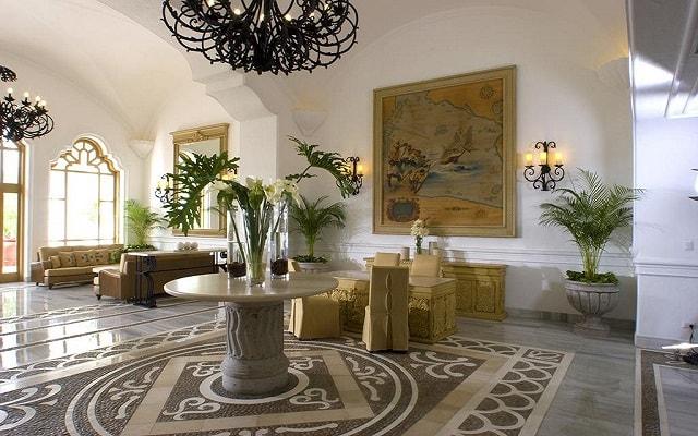 Hotel Pueblo Bonito Los Cabos Beach Resort, atención personalizada desde el inicio de tu estancia