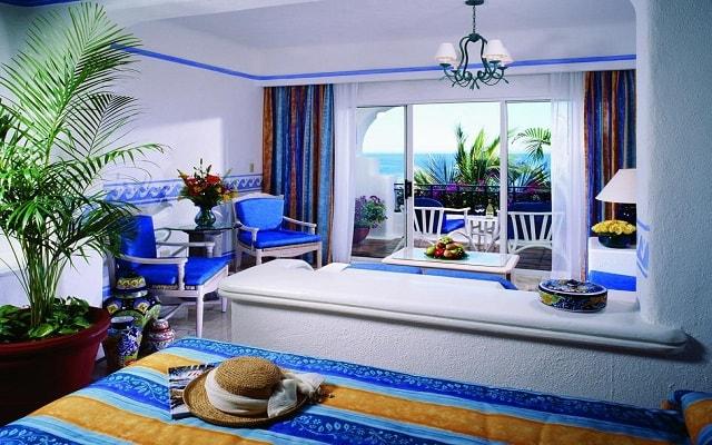 Hotel Pueblo Bonito Los Cabos Beach Resort, habitaciones bien equipadas