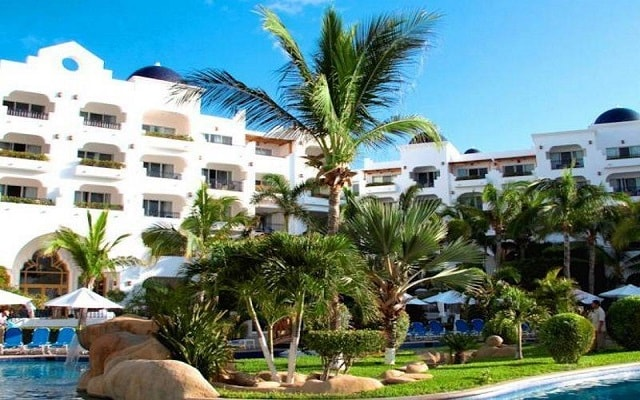 Hotel Pueblo Bonito Los Cabos Beach Resort, espacios diseñados para tu descanso