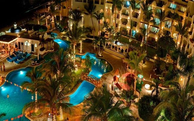 Hotel Pueblo Bonito Los Cabos Beach Resort, buena ubicación