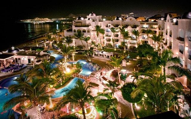 Hotel Pueblo Bonito Los Cabos Beach Resort, lujo y confort en cada sitio