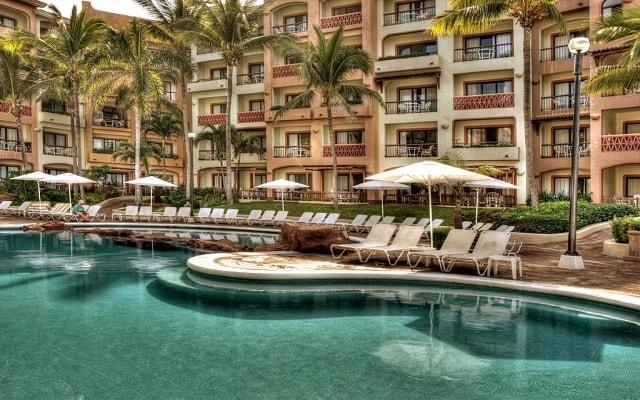 Hotel Pueblo Bonito Mazatlán, disfruta de su alberca al aire libre
