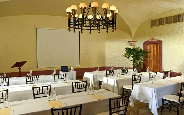 Hotel Pueblo Bonito Mazatlán, salón de eventos