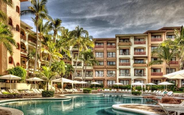 Hotel Pueblo Bonito Mazatlán en Zona Dorada