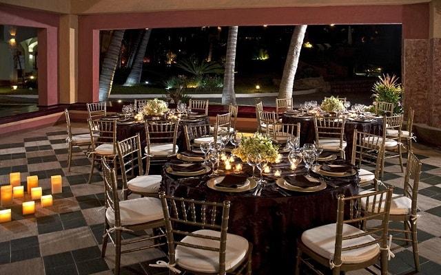 Hotel Pueblo Bonito Mazatlán, tu boda como la imaginaste