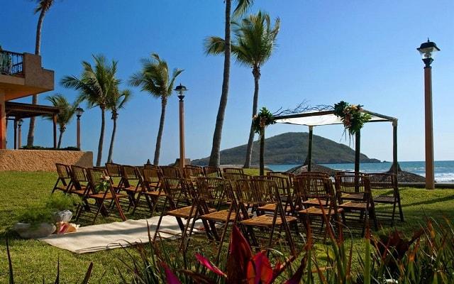 Hotel Pueblo Bonito Mazatlán, servicio de calidad