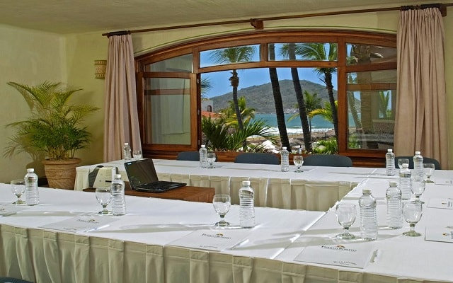 Hotel Pueblo Bonito Mazatlán, sala de juntas